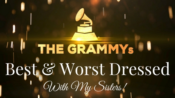 Grammy's Best & Worst Looks