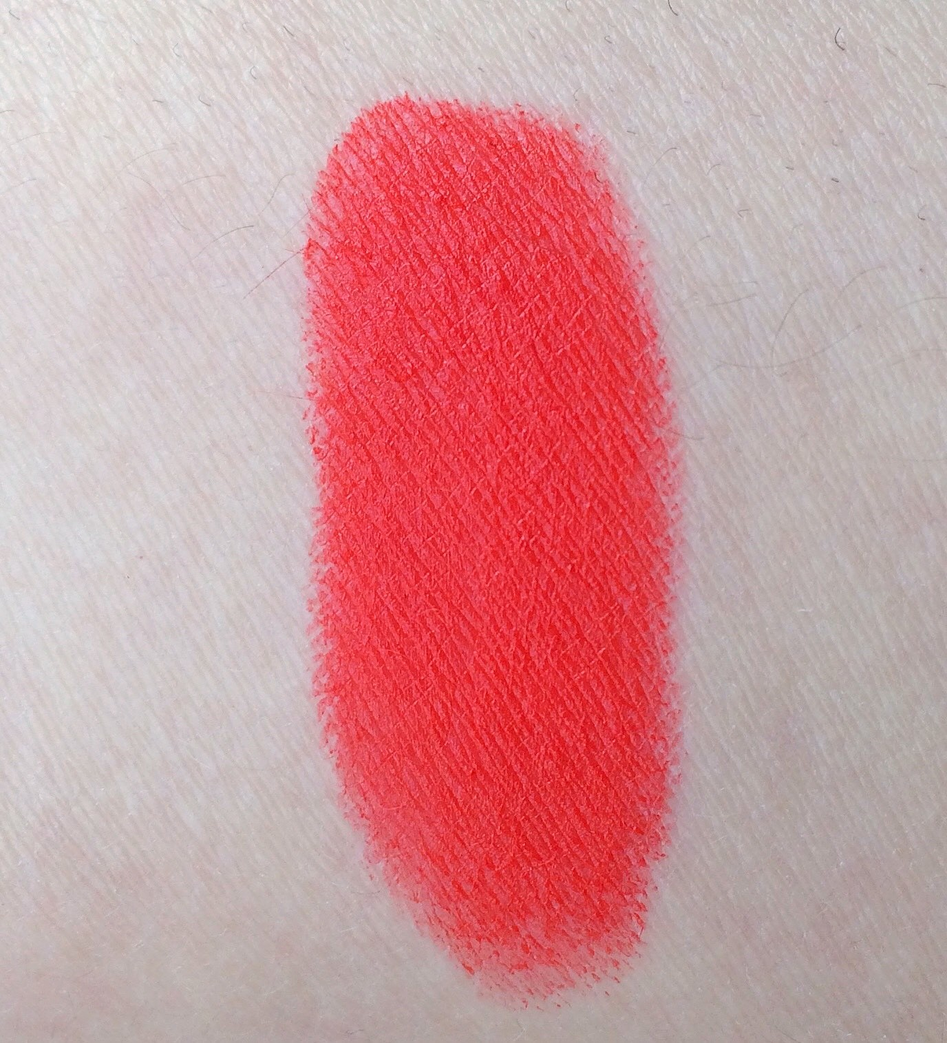 Maybelline Colour Sensational Matte Craving Coral (3)