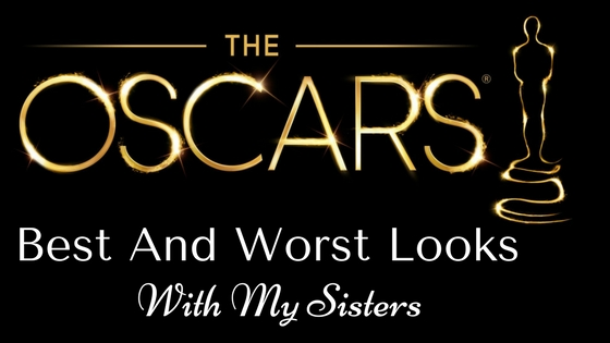 Oscars Best And Worst Looks
