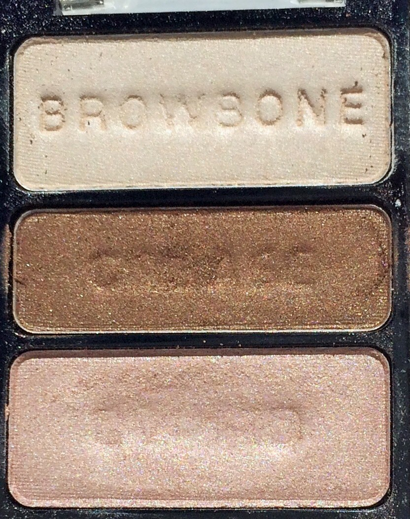 Wet 'n' Wild Walking On Eggshells Eyeshadow Review Swatch and Dupe (4)