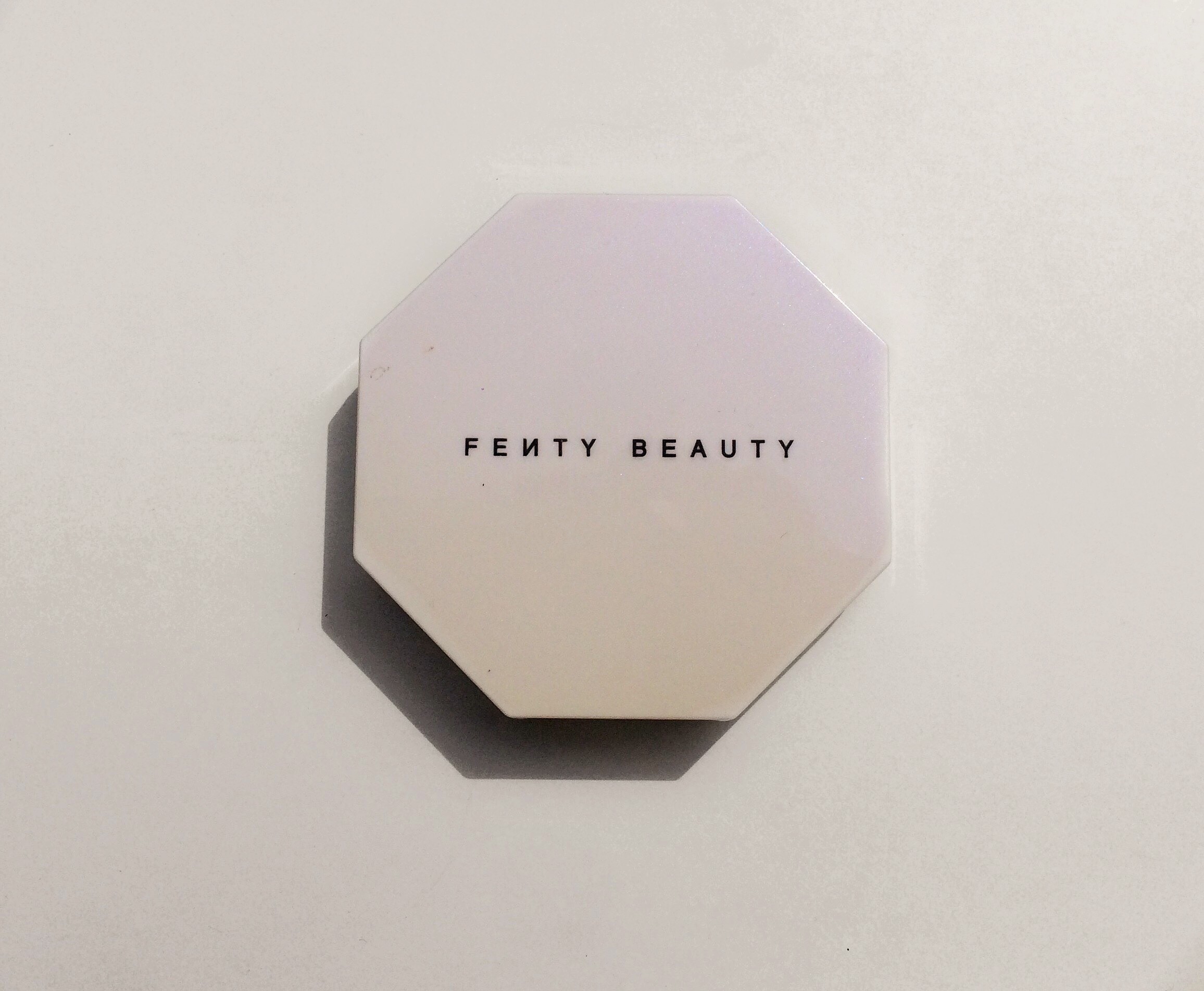 Review Fenty Lightning Dust Fire Crystal Killawatt Freestyle Highlighter Duo (6)