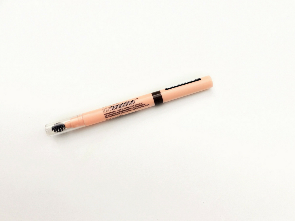 Maybelline Total Temptation Brow Definer | Review