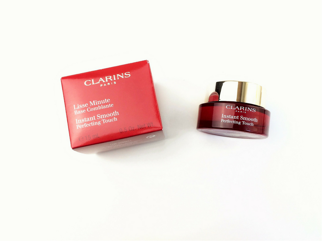 Clarins Instant Smooth Perfecting Touch Primer | Review