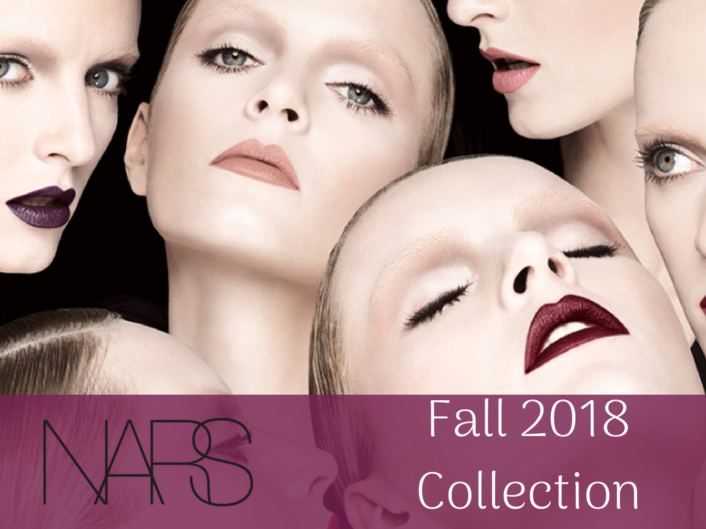 NEW | Nars Fall 2018 Collection