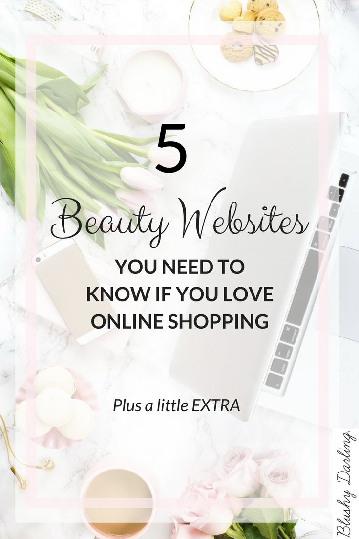 5 websites you need to know