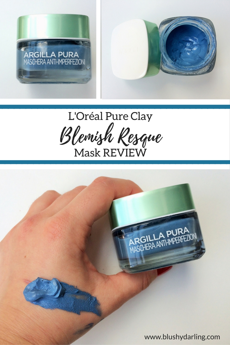 A mask that works on oily skin, pores, acne, blackheads and that is also affordable? Click to read the review
