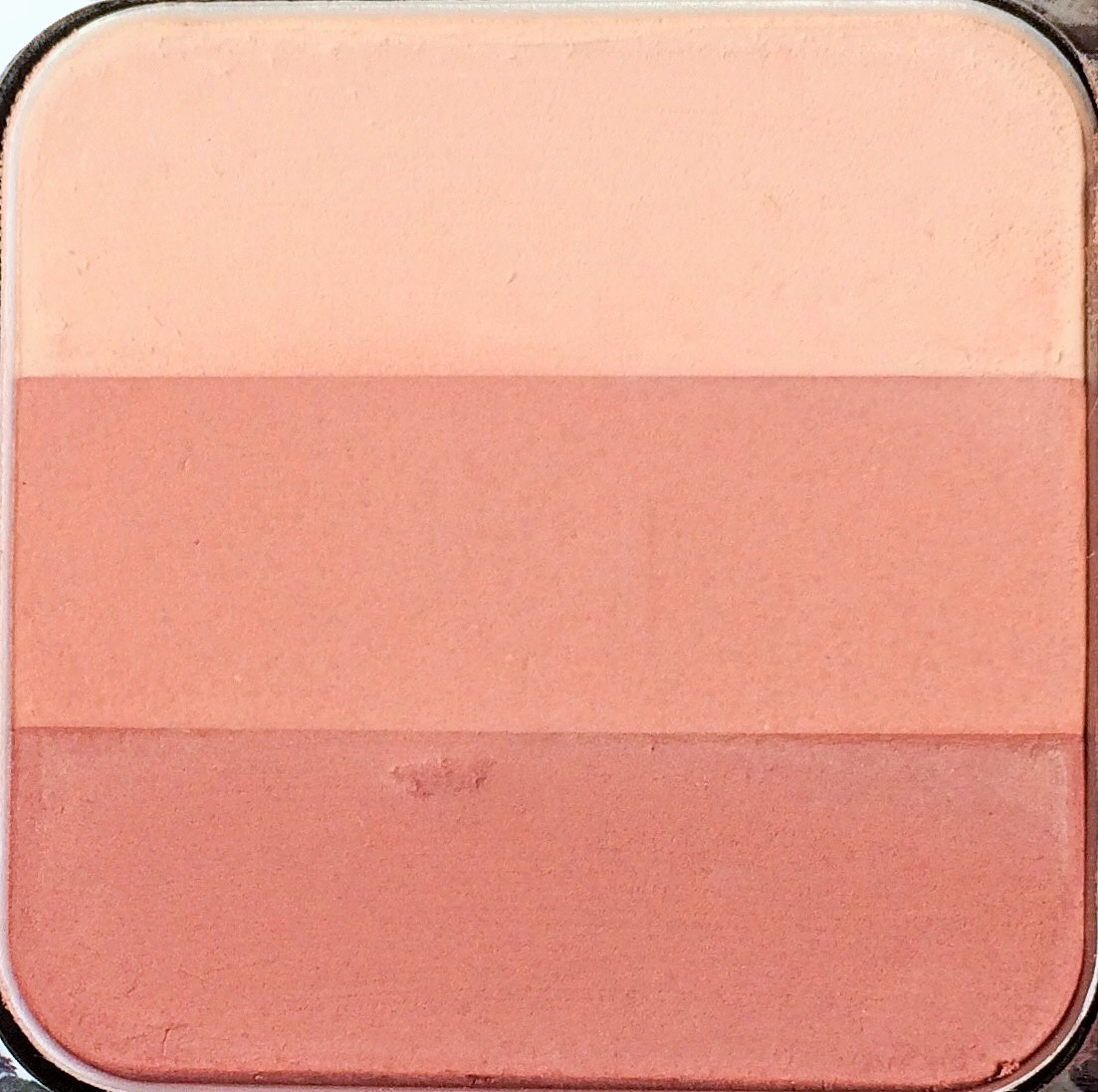 Kiko Shade Fushion Blush Trio Review and Swatches (4)