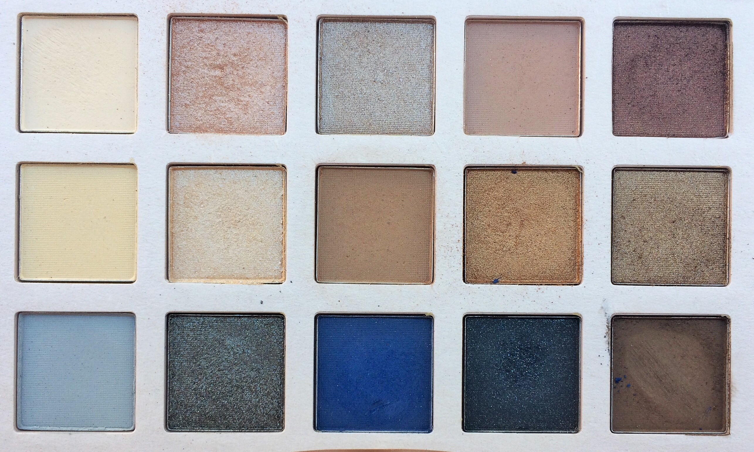 Sephora Once Upon A Palette (5)