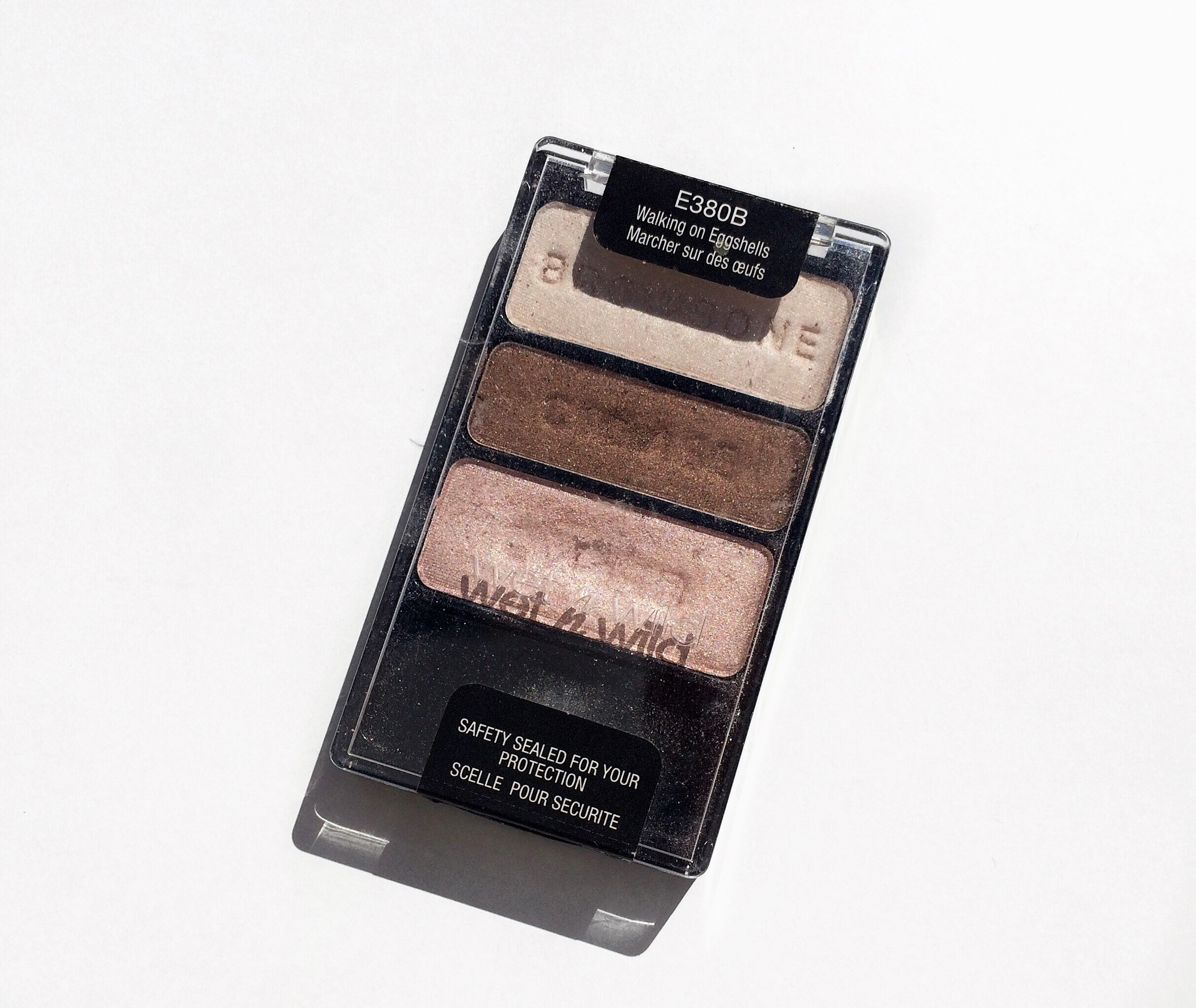 Wet 'n' Wild Walking On Eggshells Eyeshadow Review Swatch and Dupe (5).jpg