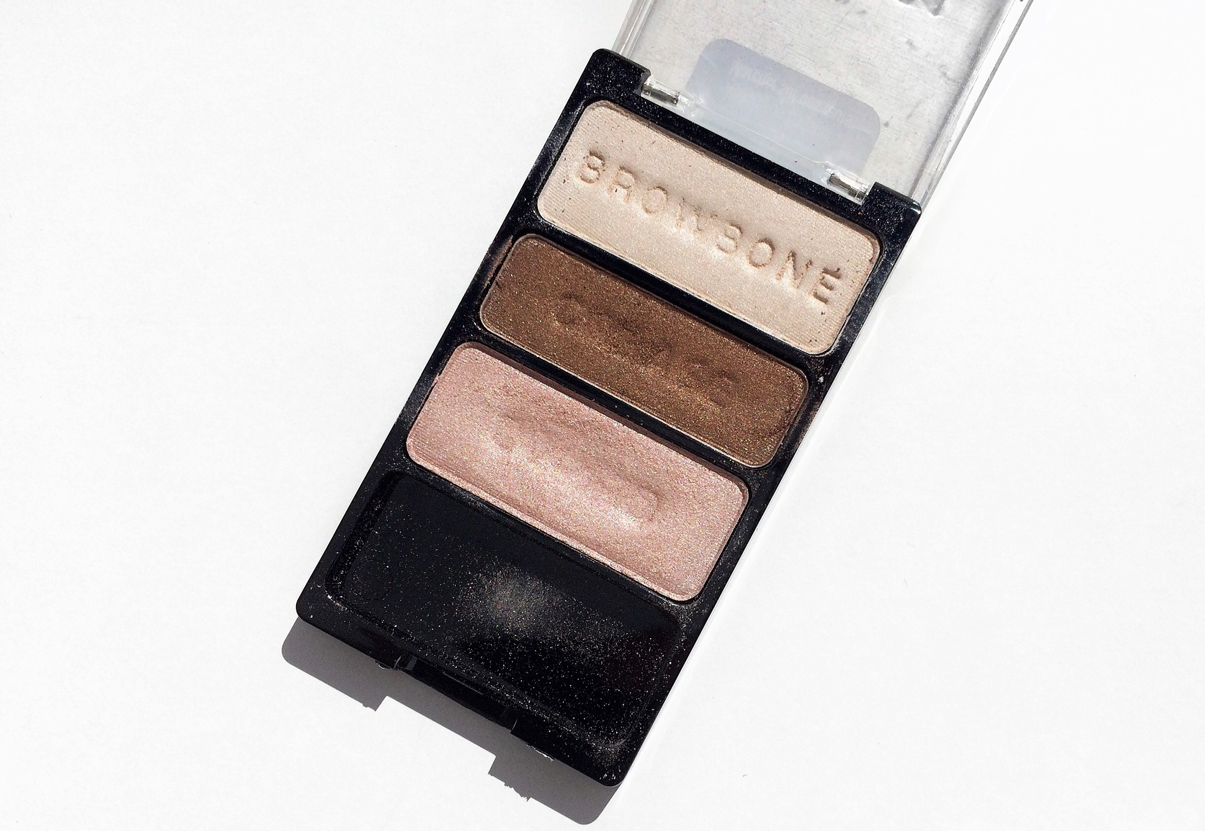 Wet 'n' Wild Walking On Eggshells Eyeshadow Review Swatch and Dupe (6)