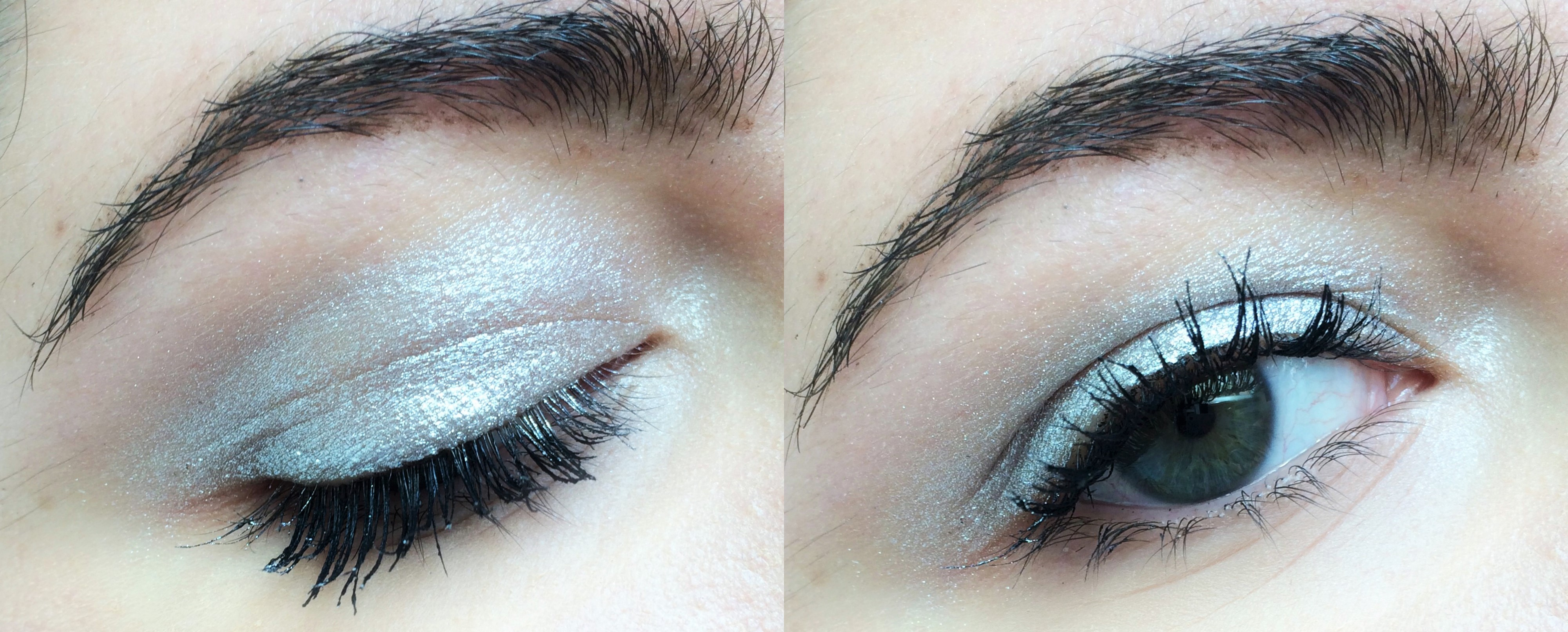 Review Essence Moon Dust, Stars & Stories Metal Shock Eyeshadow (17)
