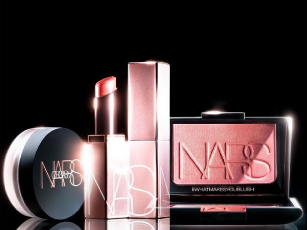 NEW | NARS Orgasm Collection