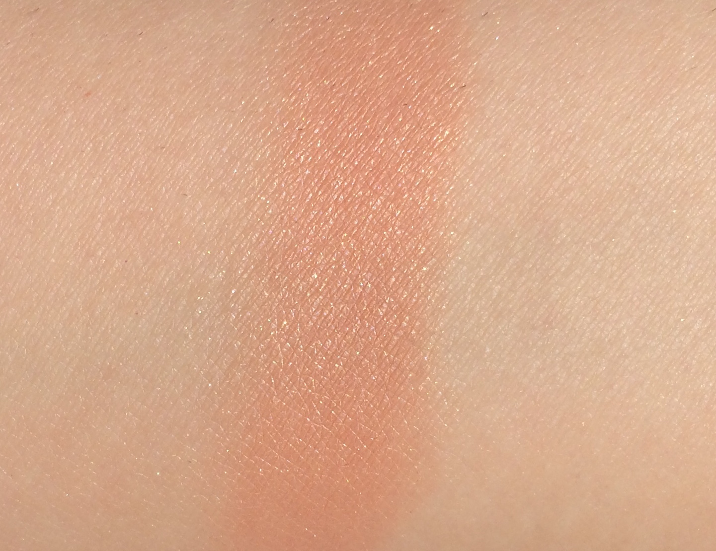 Benefit Gold Rush Blush Mini (5)
