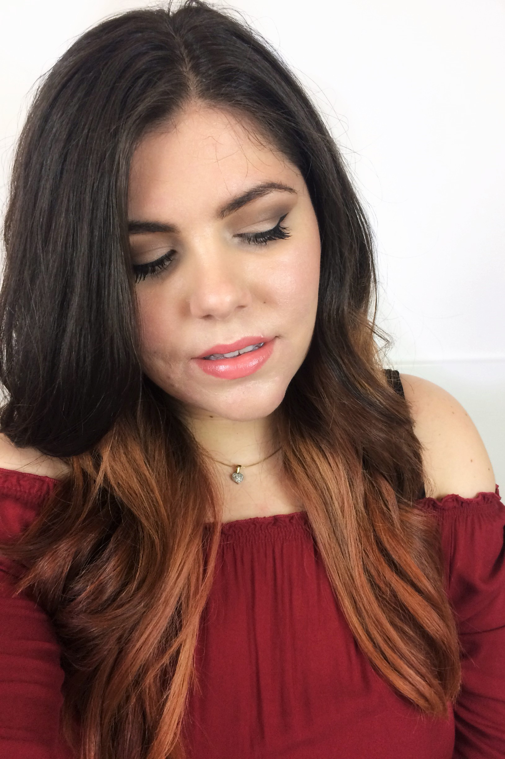 Effortless Girl Next Door Makeup (4)