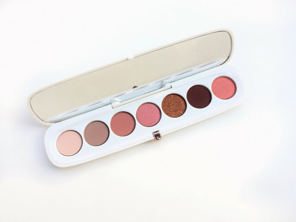 Marc Jacobs Fantascene Eye-Conic Multi-Finish Eyeshadow Palette Review (2)
