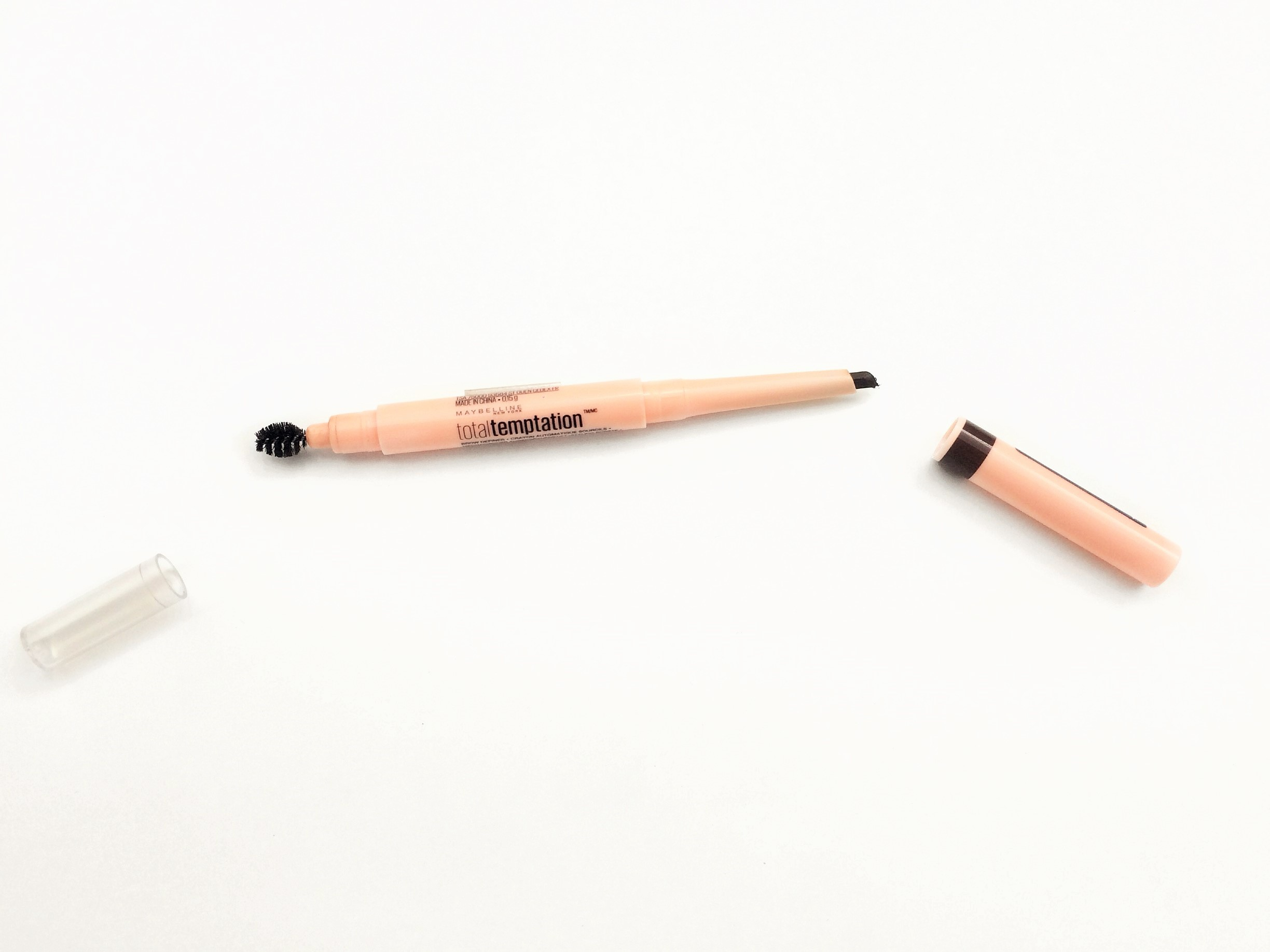 Maybelline Total Temptation Brow Definer Review (6)