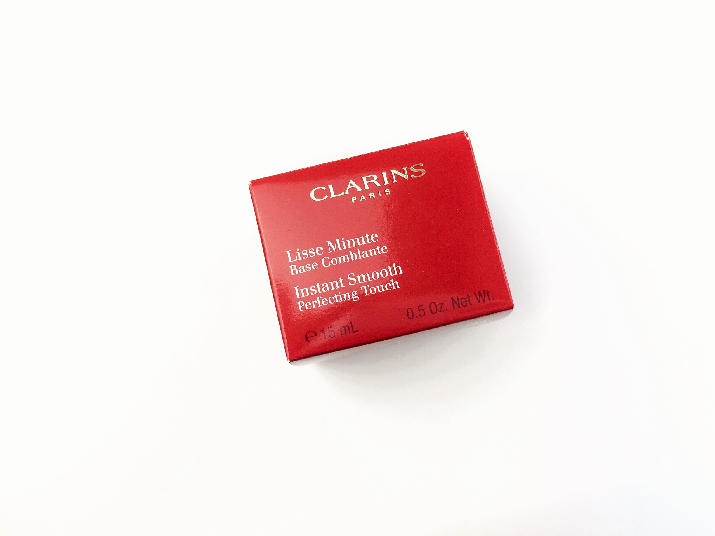 Review Clarins Instant Smooth Primer (2)