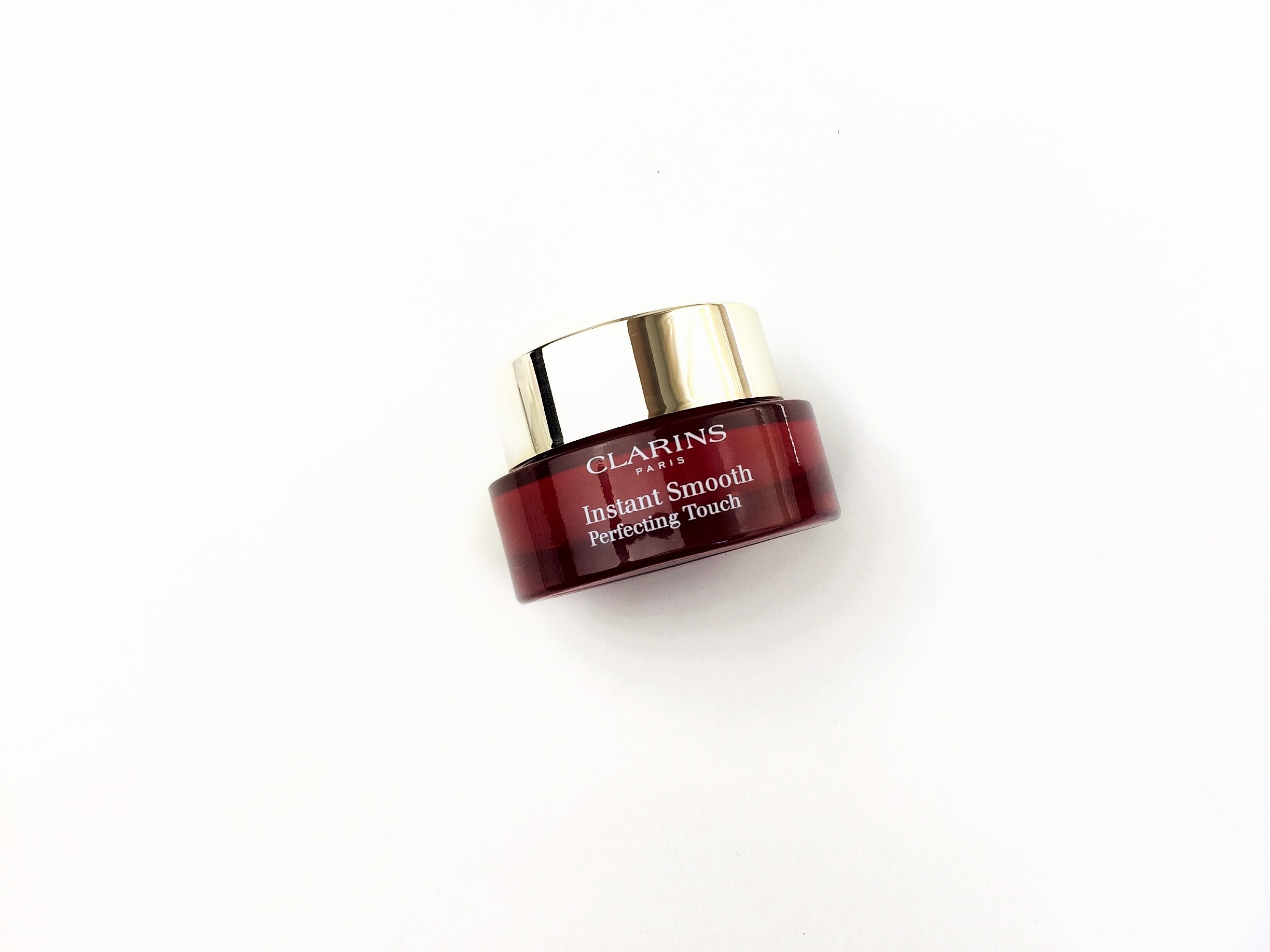 Review Clarins Instant Smooth Primer (3)