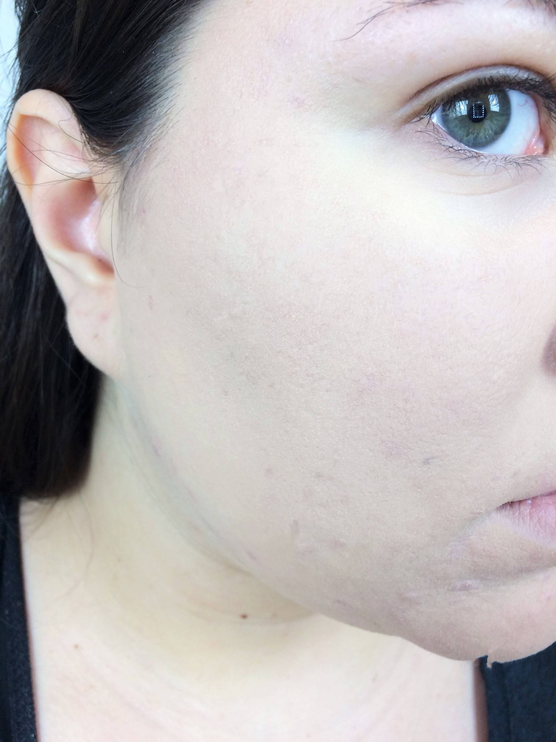 Review Clarins Instant Smooth Primer (4)