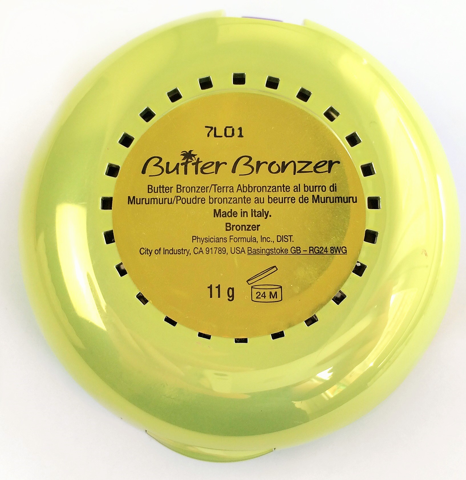 Physician's Formula Butter Bronzer Review (4)