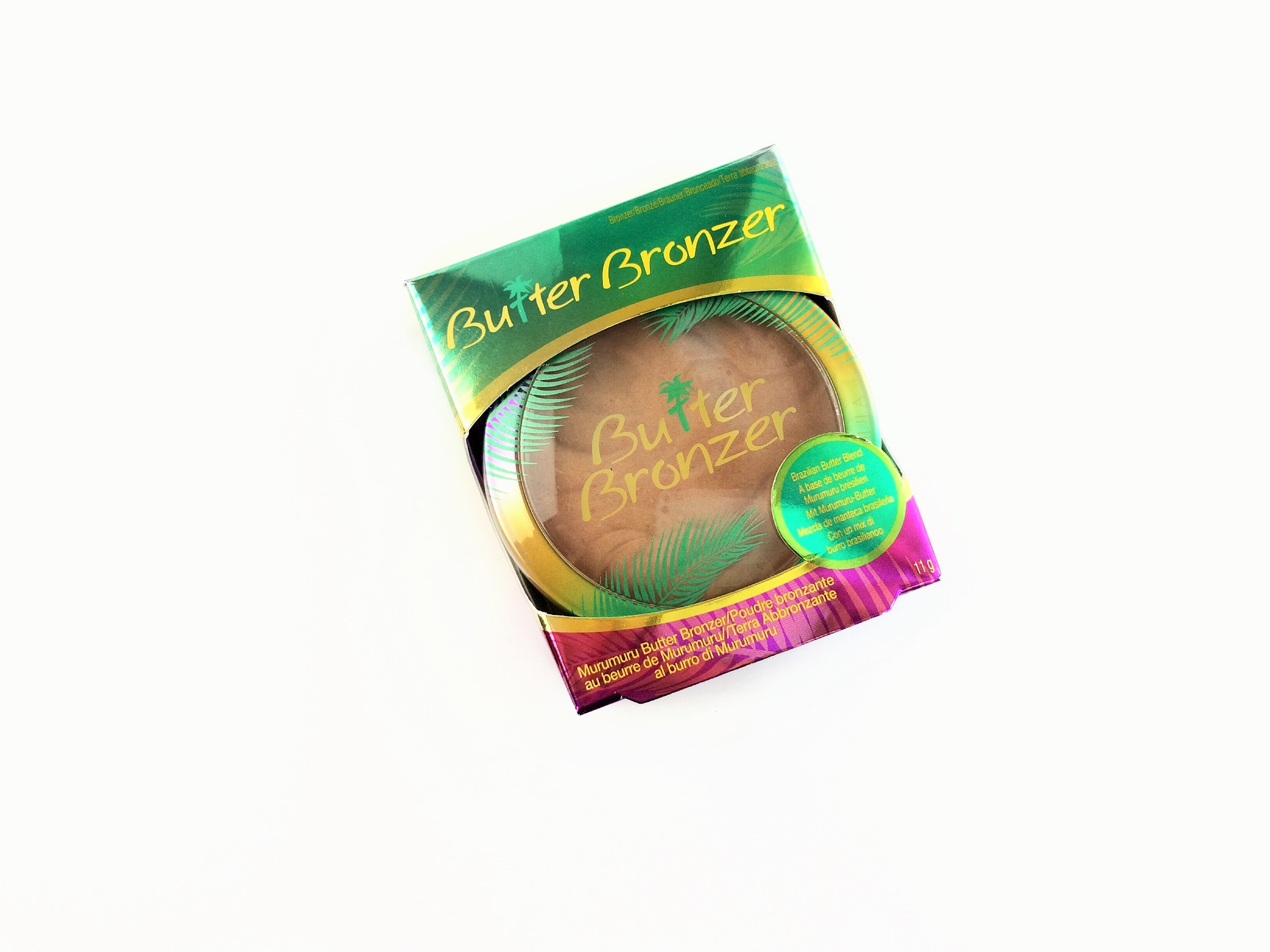 Physician's Formula Butter Bronzer Review (7)