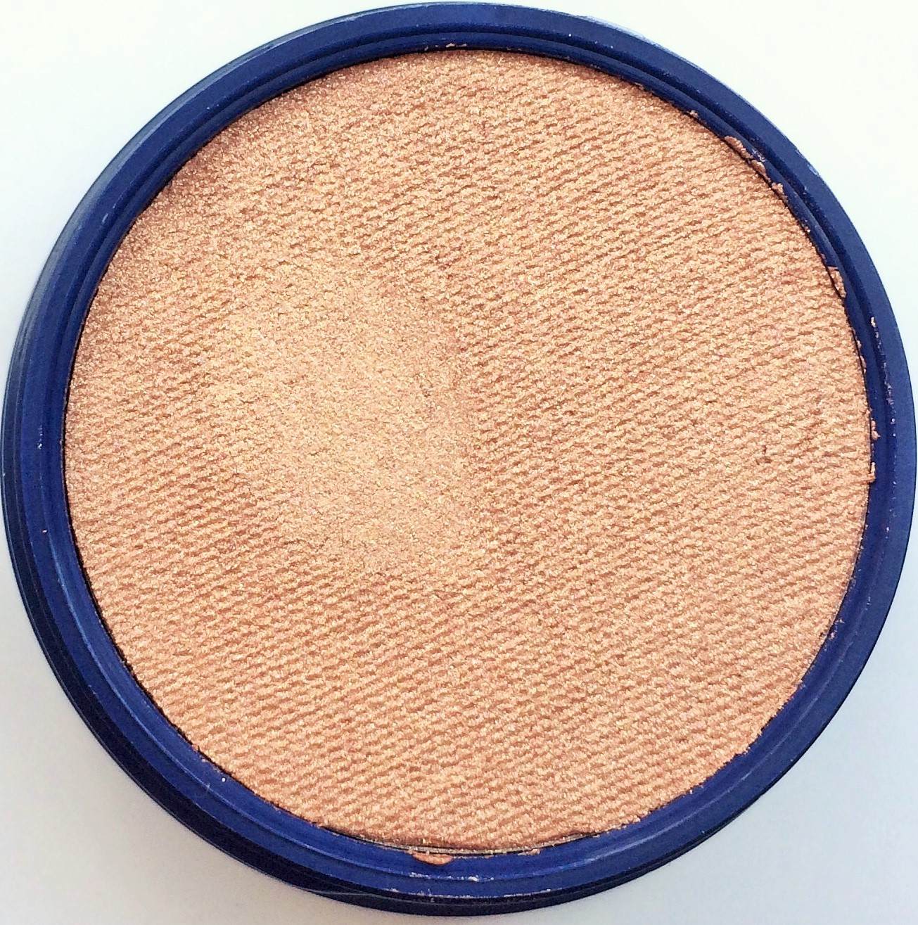 Review ColourPop , Fire Super Shock Highlighter (3)