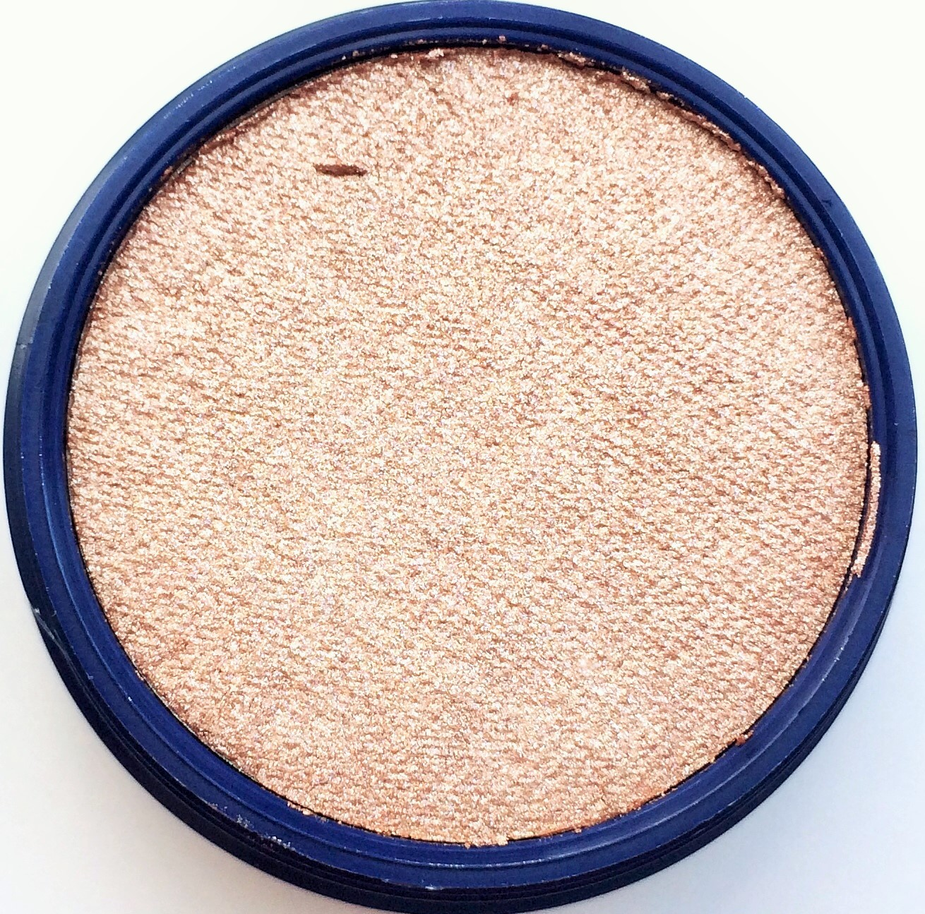 Review ColourPop On The Cusp Super Shock Highlighter (3)