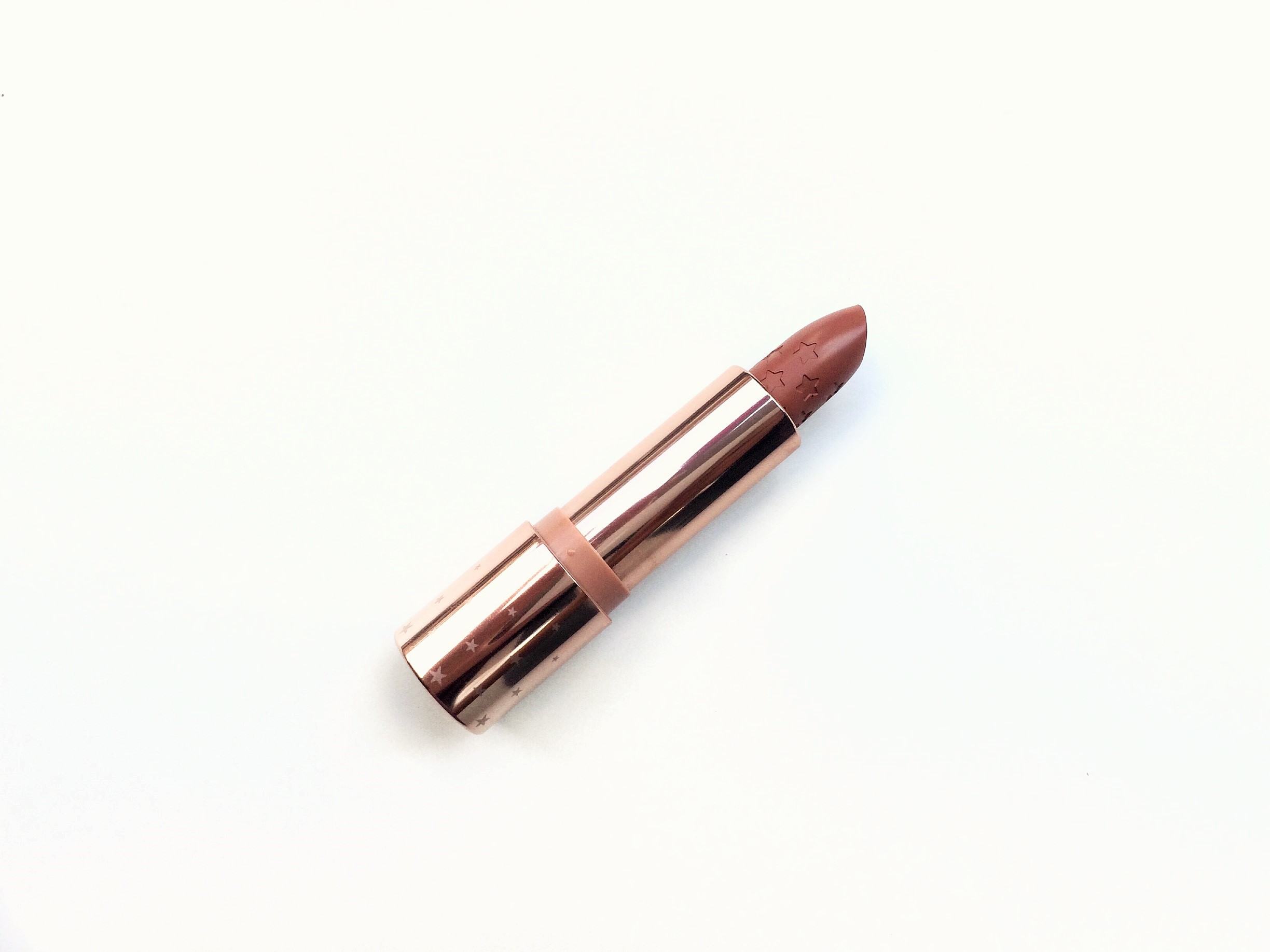 Review ColourPop What's Your Sign Lux Lipstick (2)