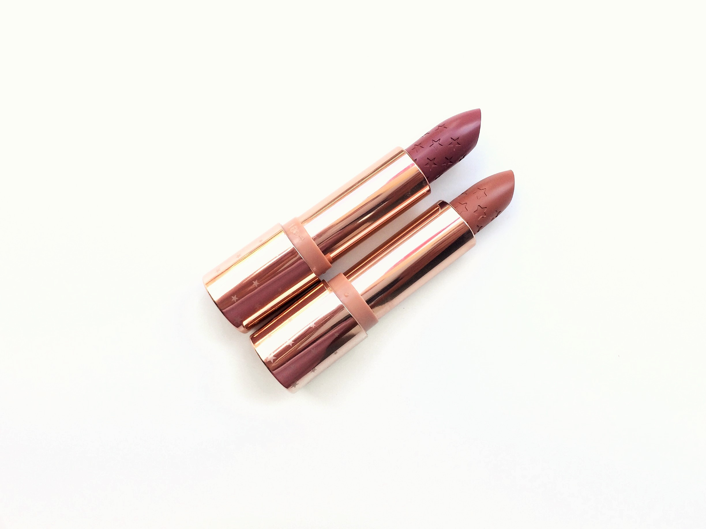 Review ColourPop What's Your Sign, Scorpio Moon Lux Lipstick.JPG