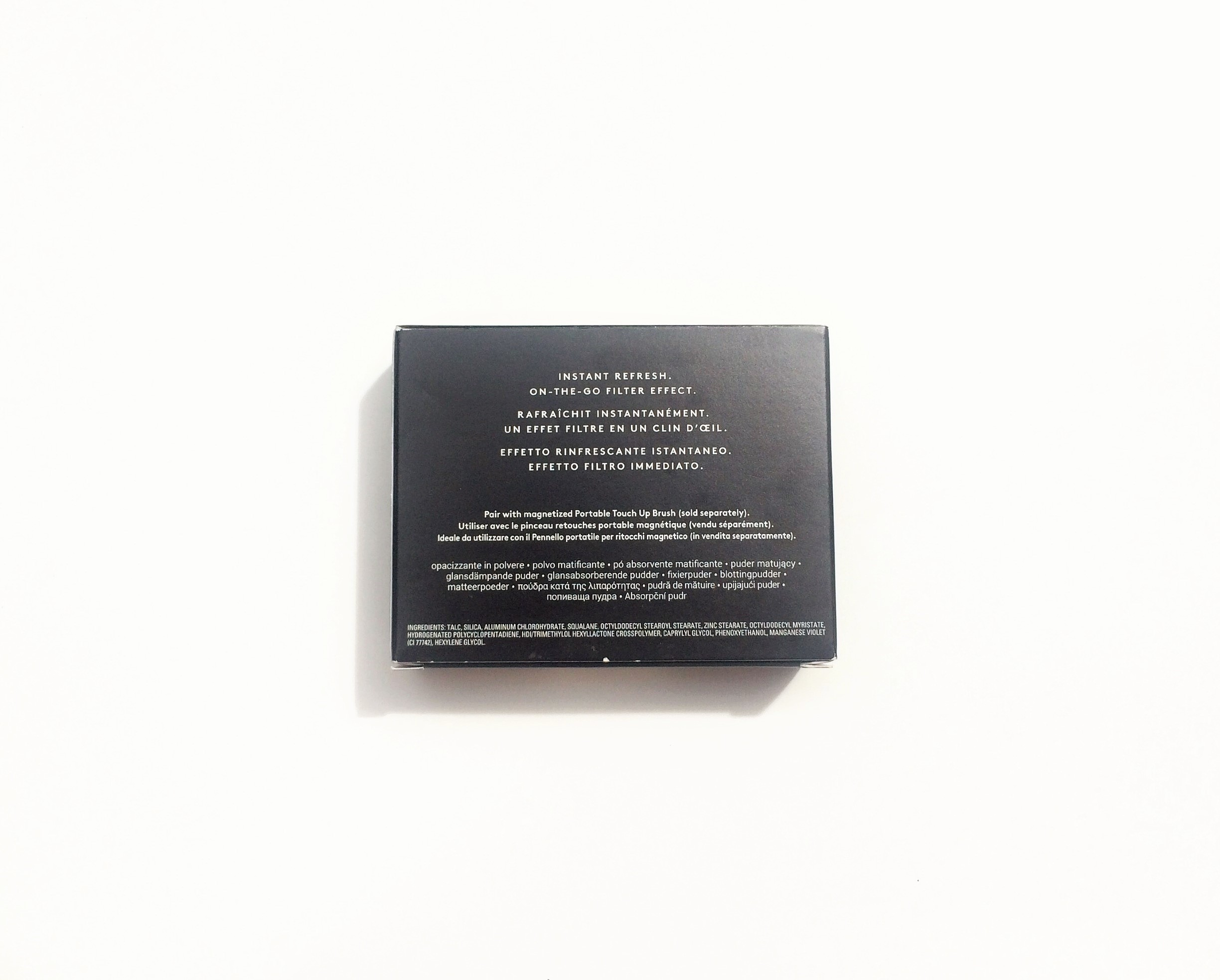 Review Fenty Invisimatte Blotting Powder (3)