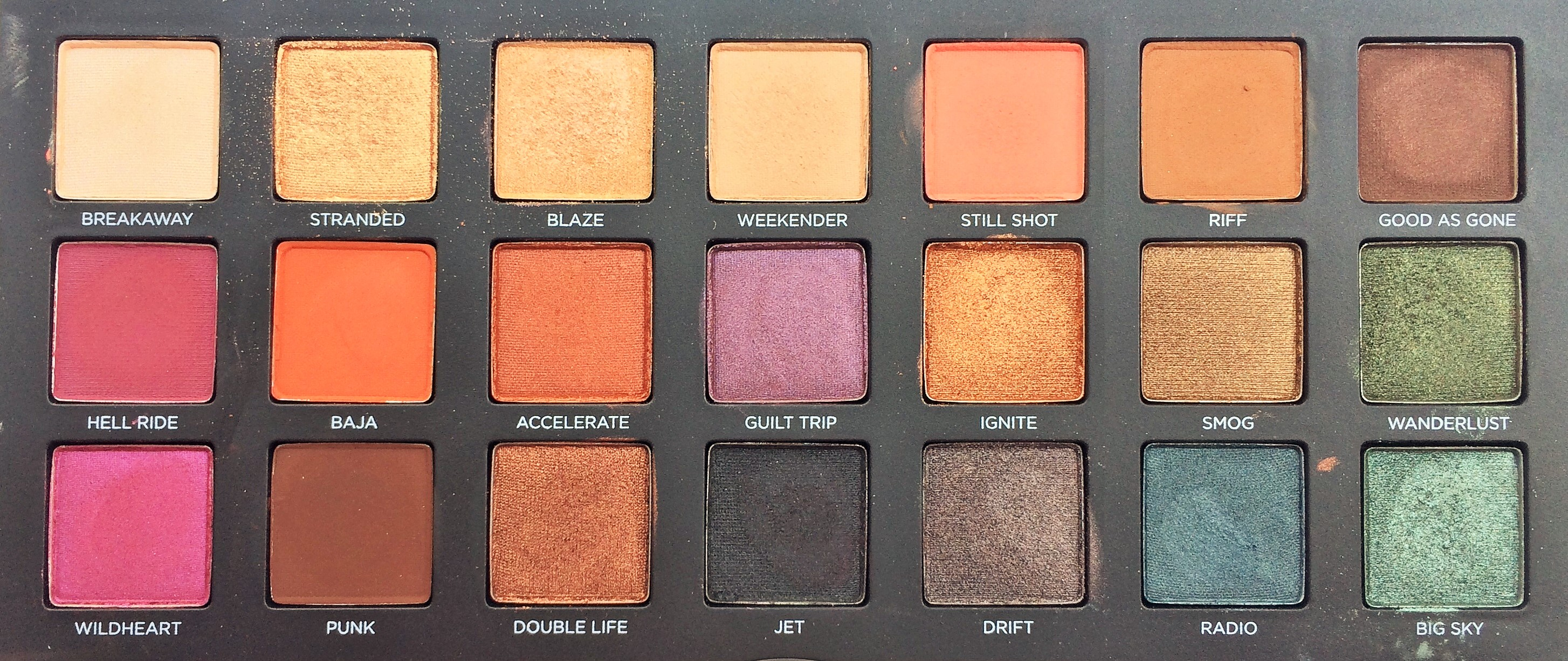 Recensione Urban Decay Born To Run Palette (12) .jpg