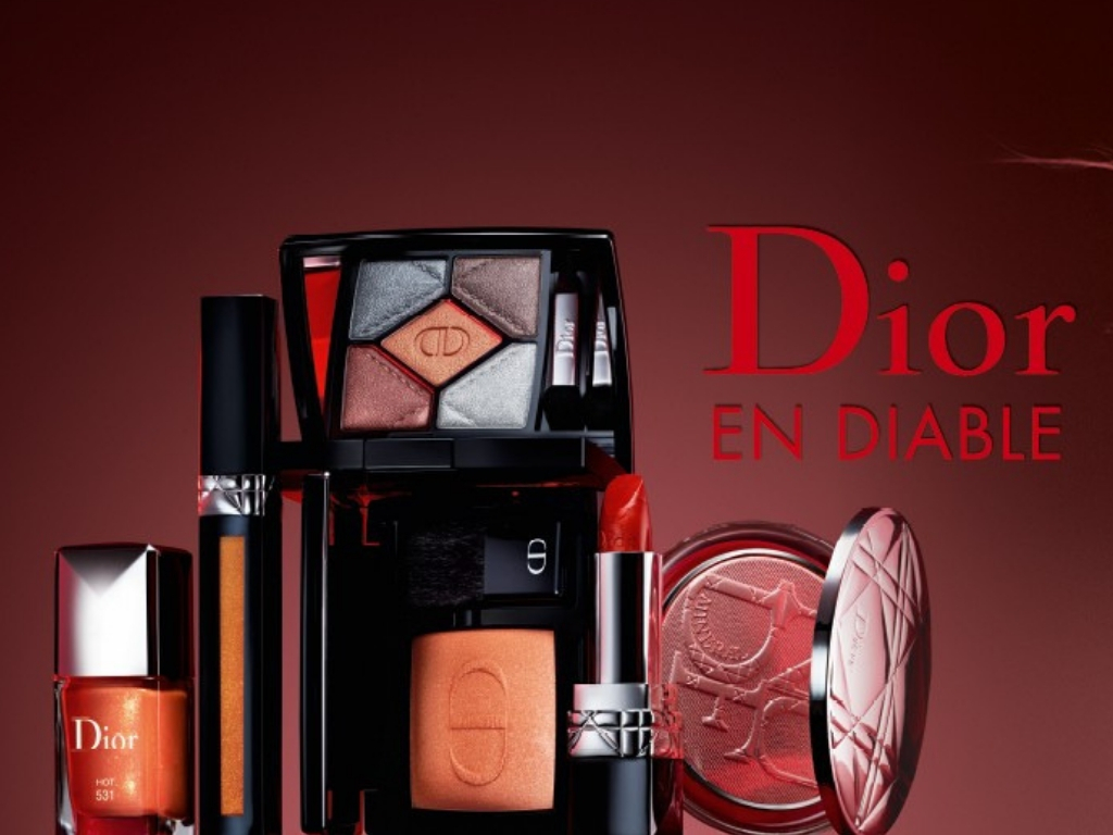 NEW | Dior En Diable Collection