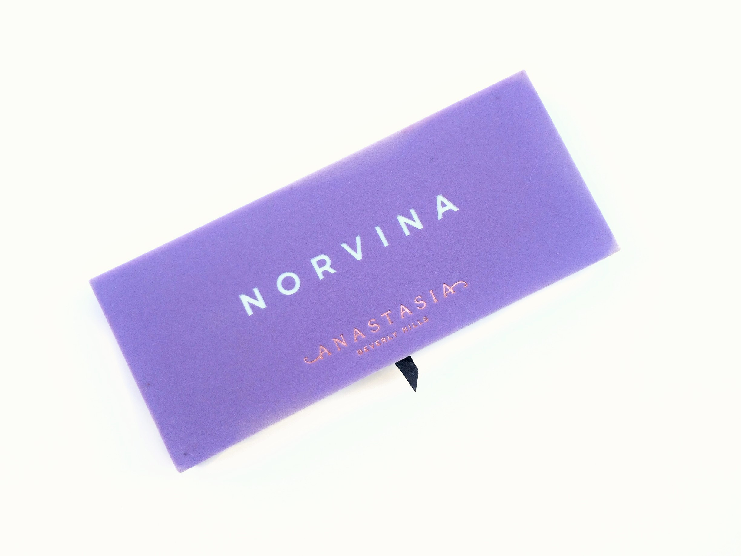 Review Anastasia Beverly Hills Norvina Palette (8)