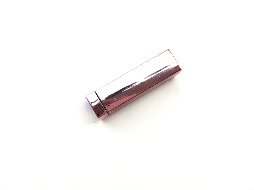Review Maybelline Secret Blush (70) Shine Compulsion Lipstick