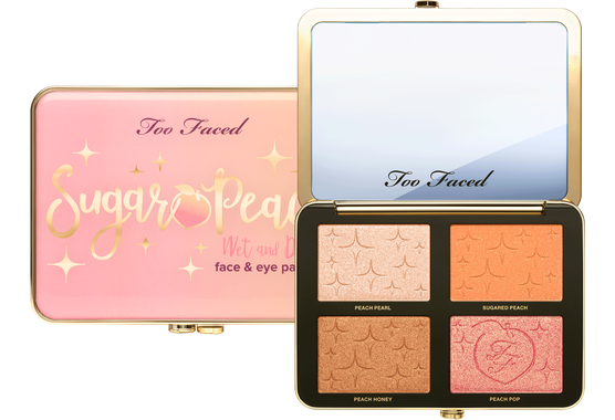 Too Faced Sugar Peaches (1)