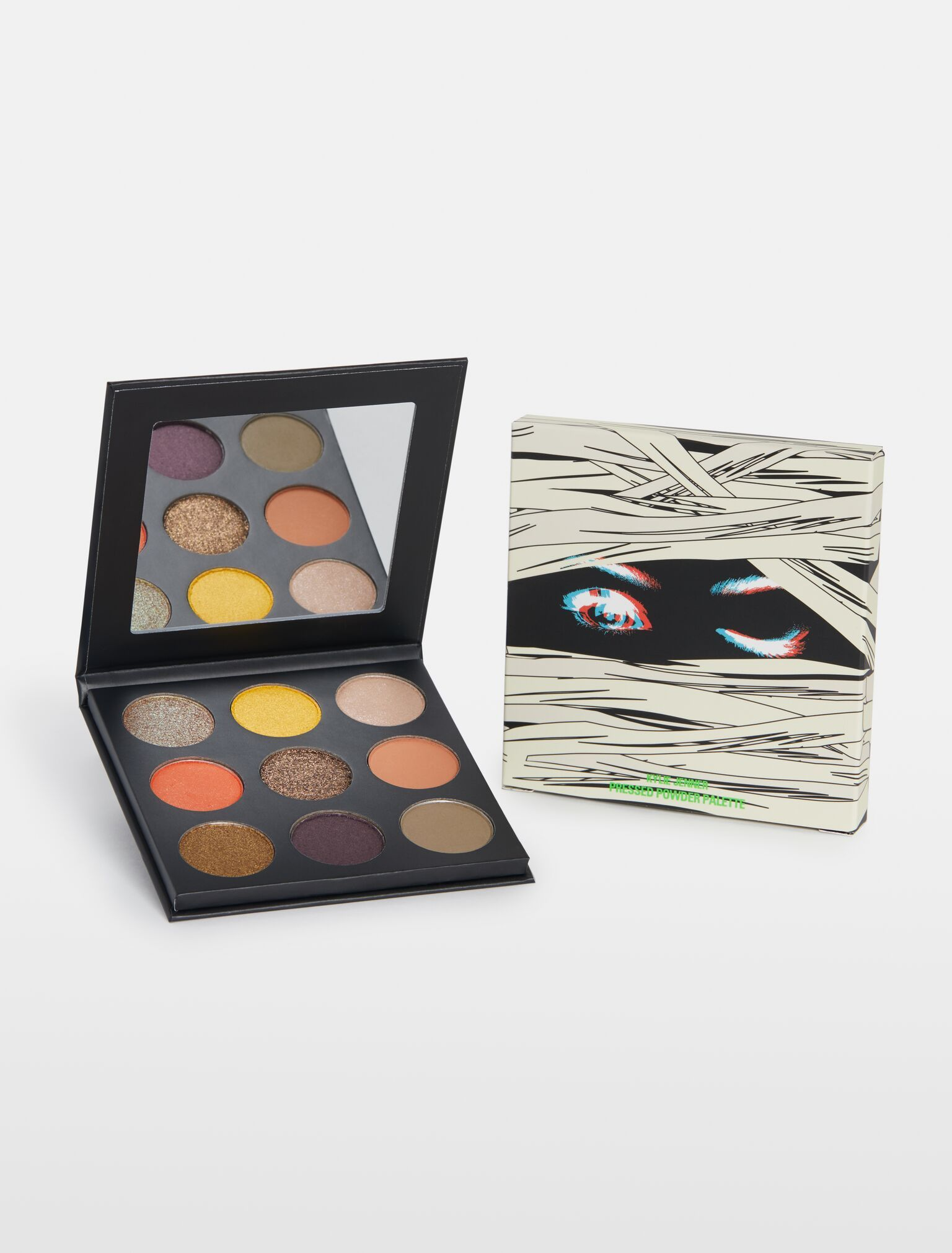 Kylie Cosmetics halloween Collection (5)