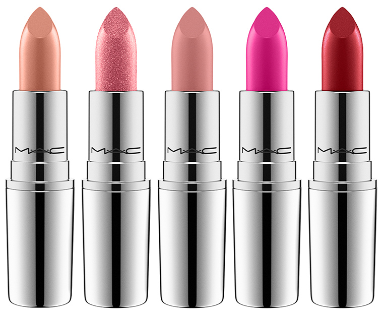 NEW MAC Shine Pretty Little Things Collection (2)