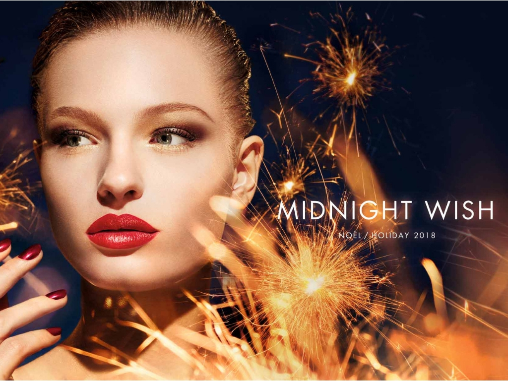 Dior Midnight Wish Holiday 2018 Collection (1)