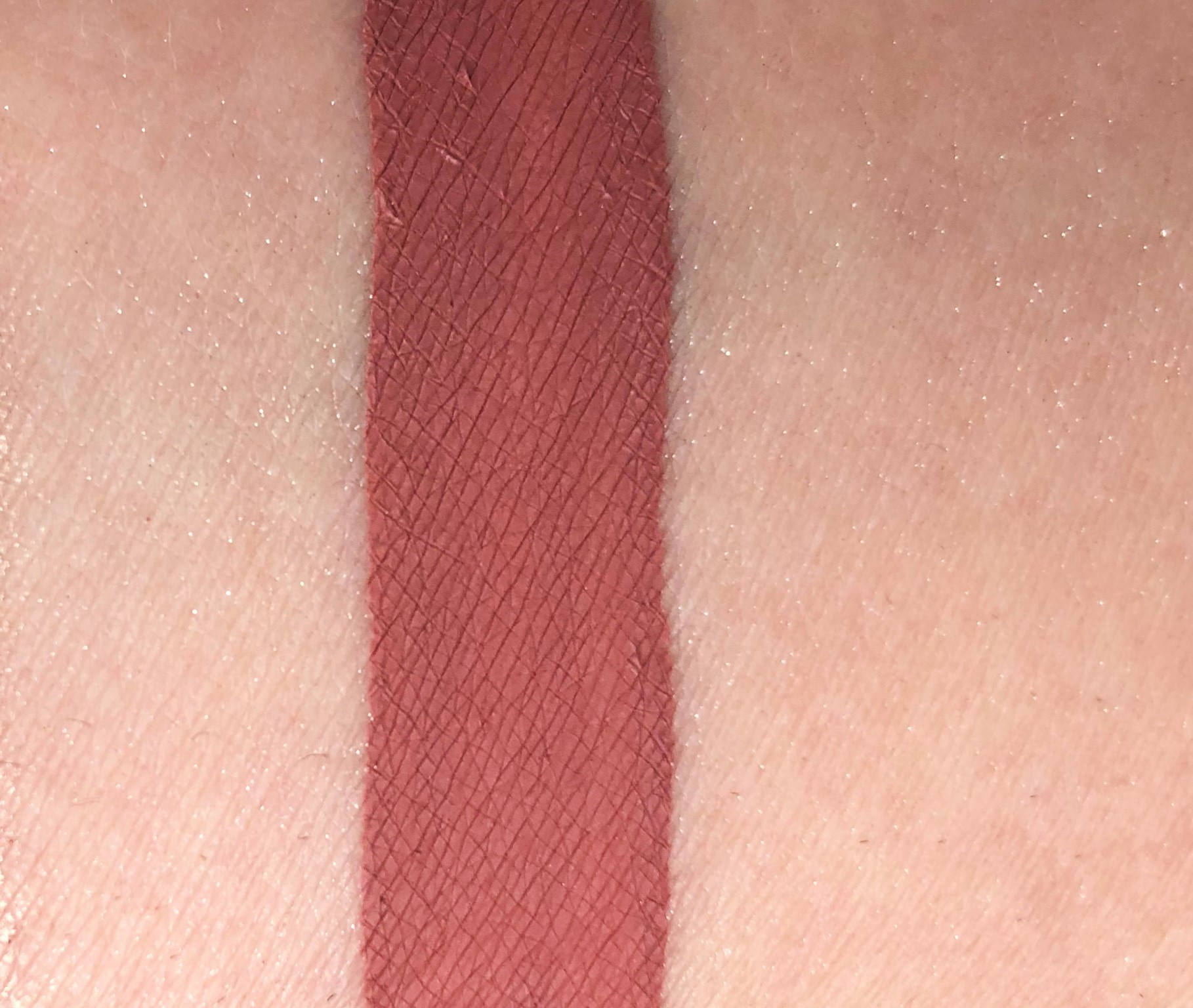 Review Kylie Cosmetics Candy K Matte Liquid Lipstick (8)