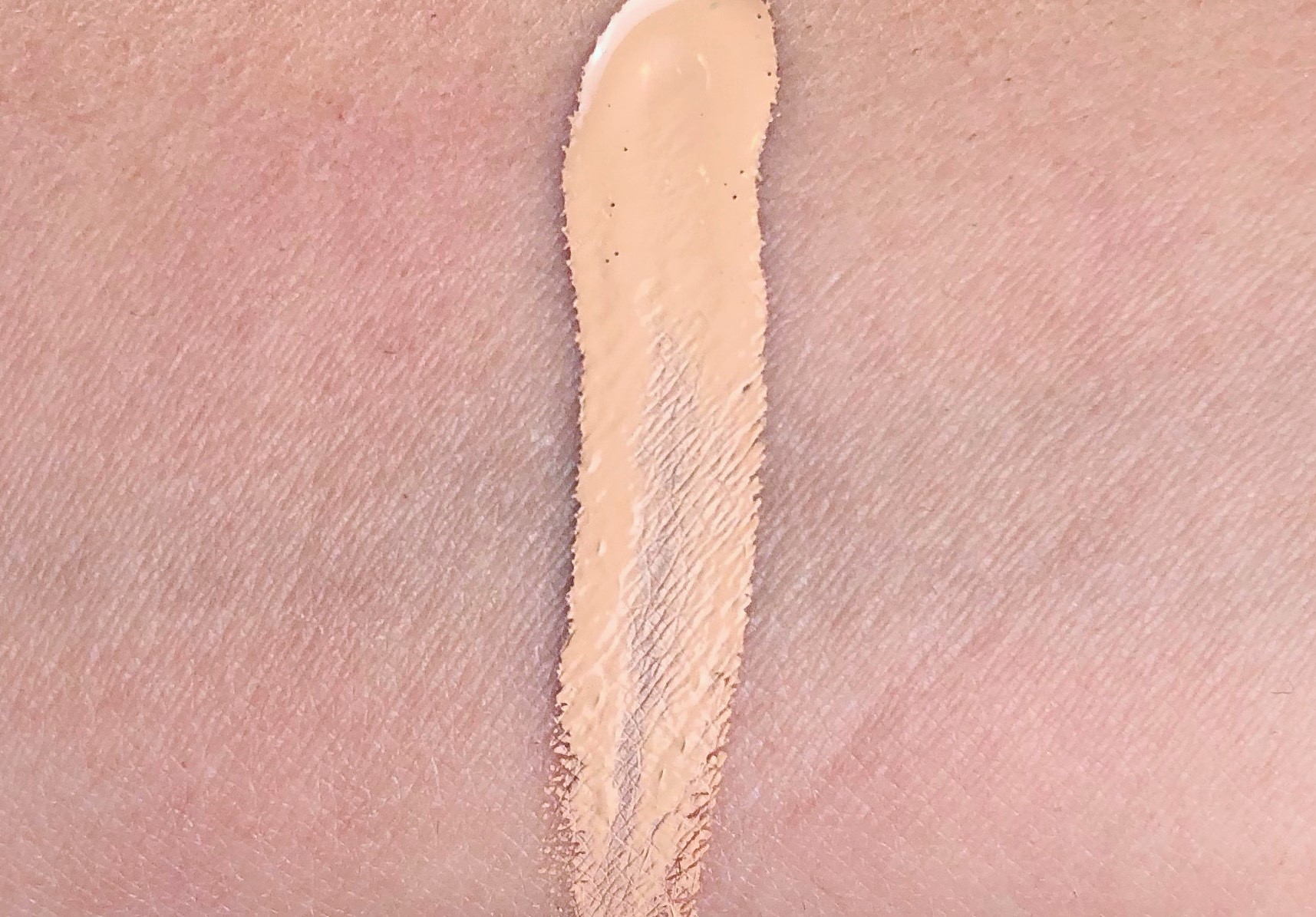 Review Too Faced Born This Way Multi-Use Sculpting Concealer (8)