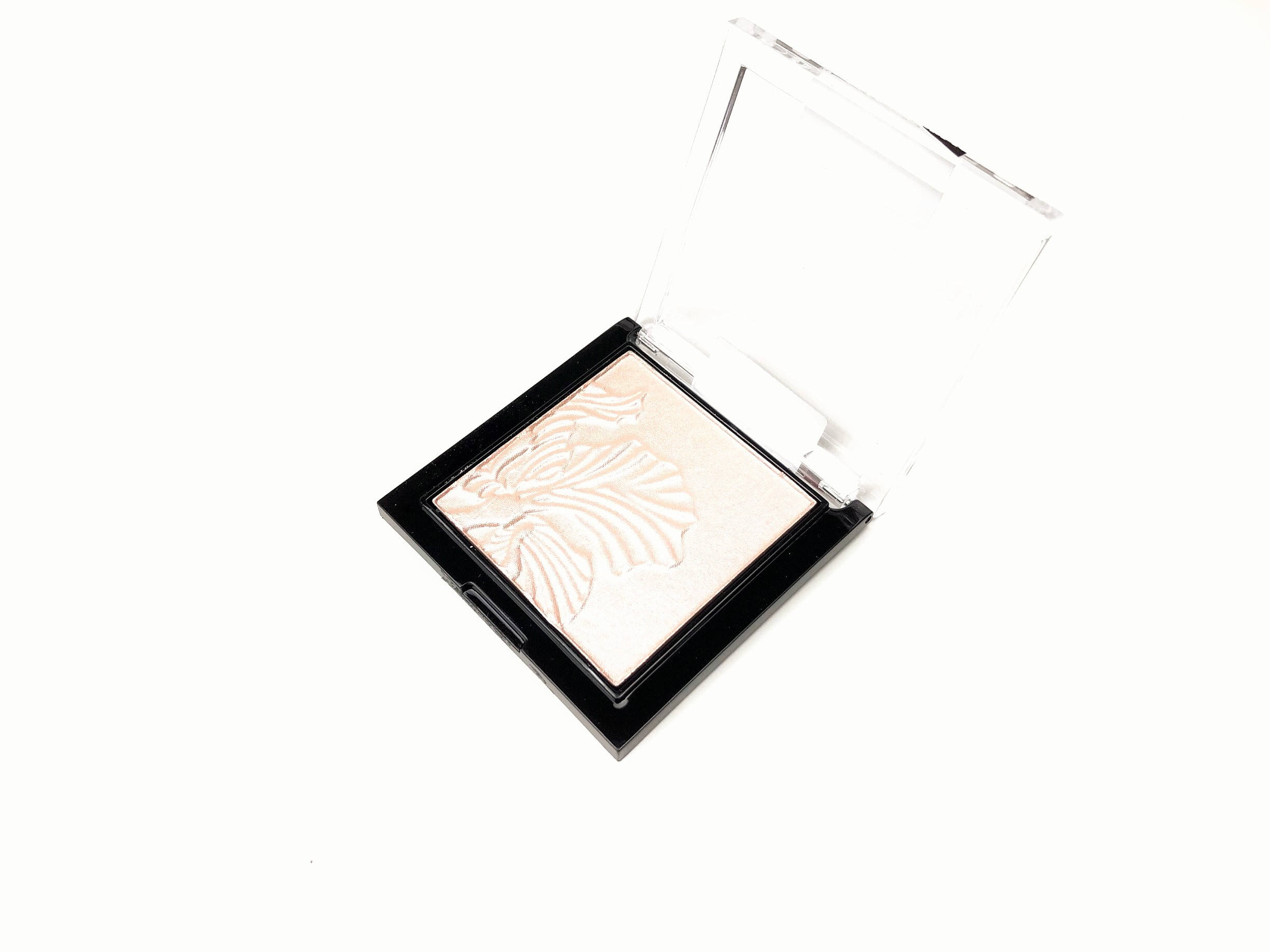 Review Wet n Wild Blossom Glow Megaglow Highlighter Powder (6)