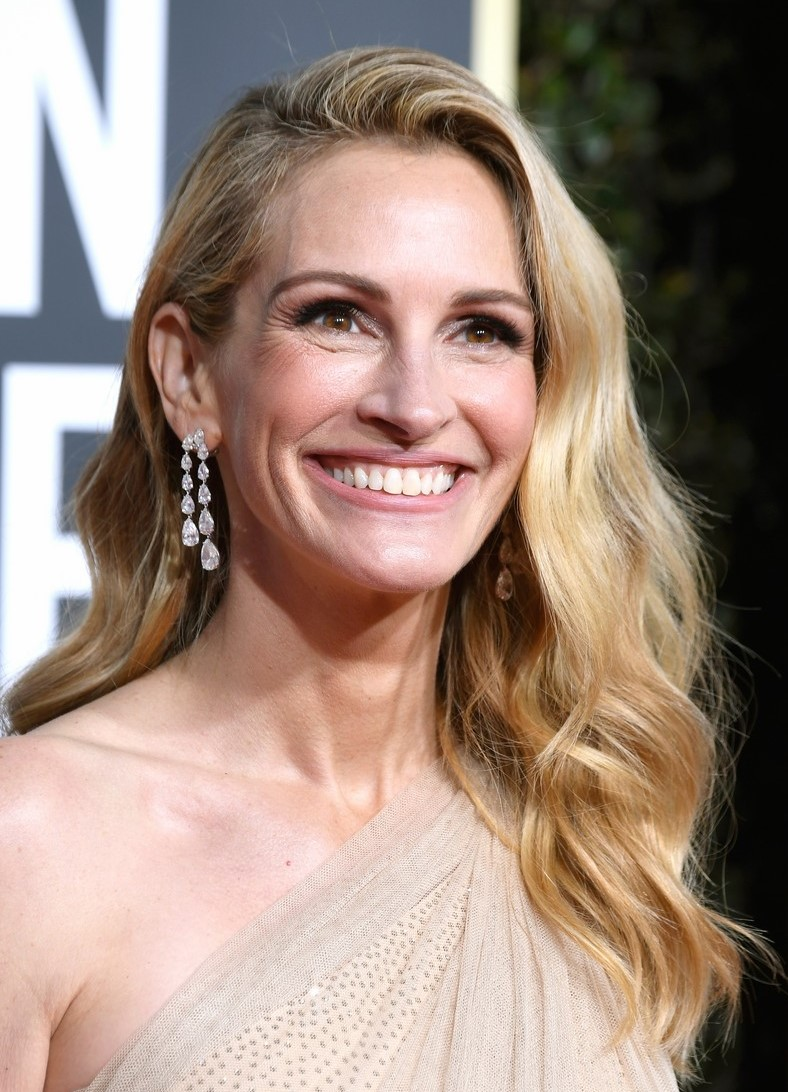 Julia Roberts Golden Globes 2019 (1)