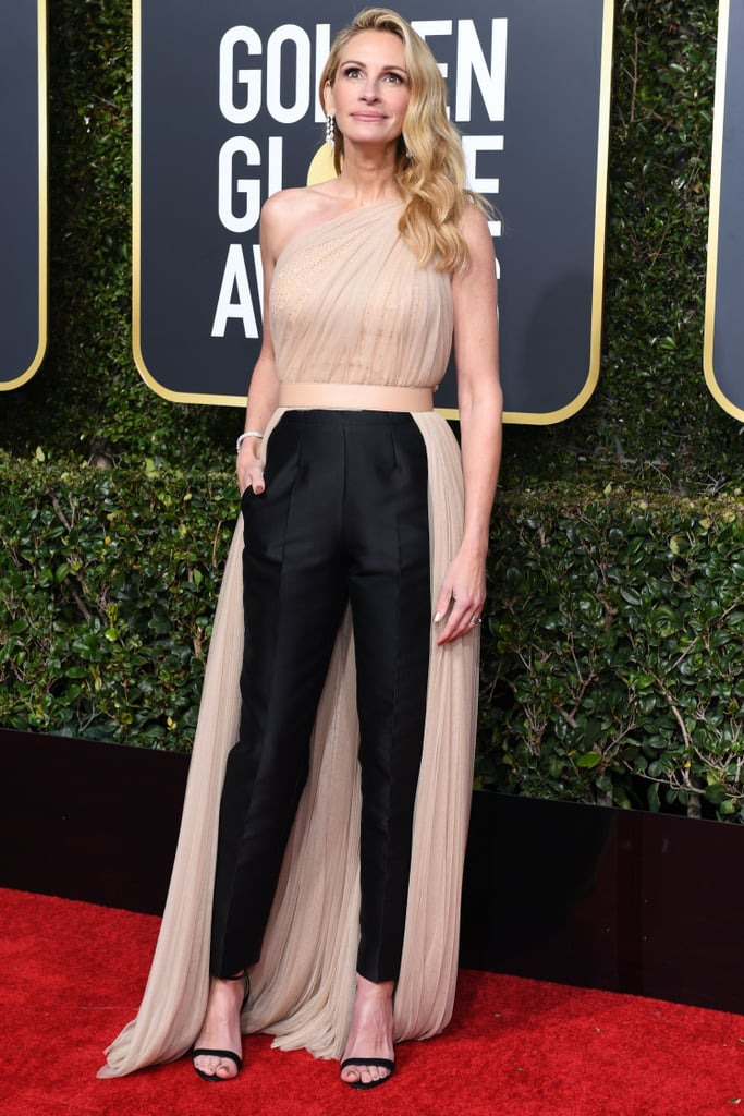 Julia Roberts Golden Globes 2019 (2)
