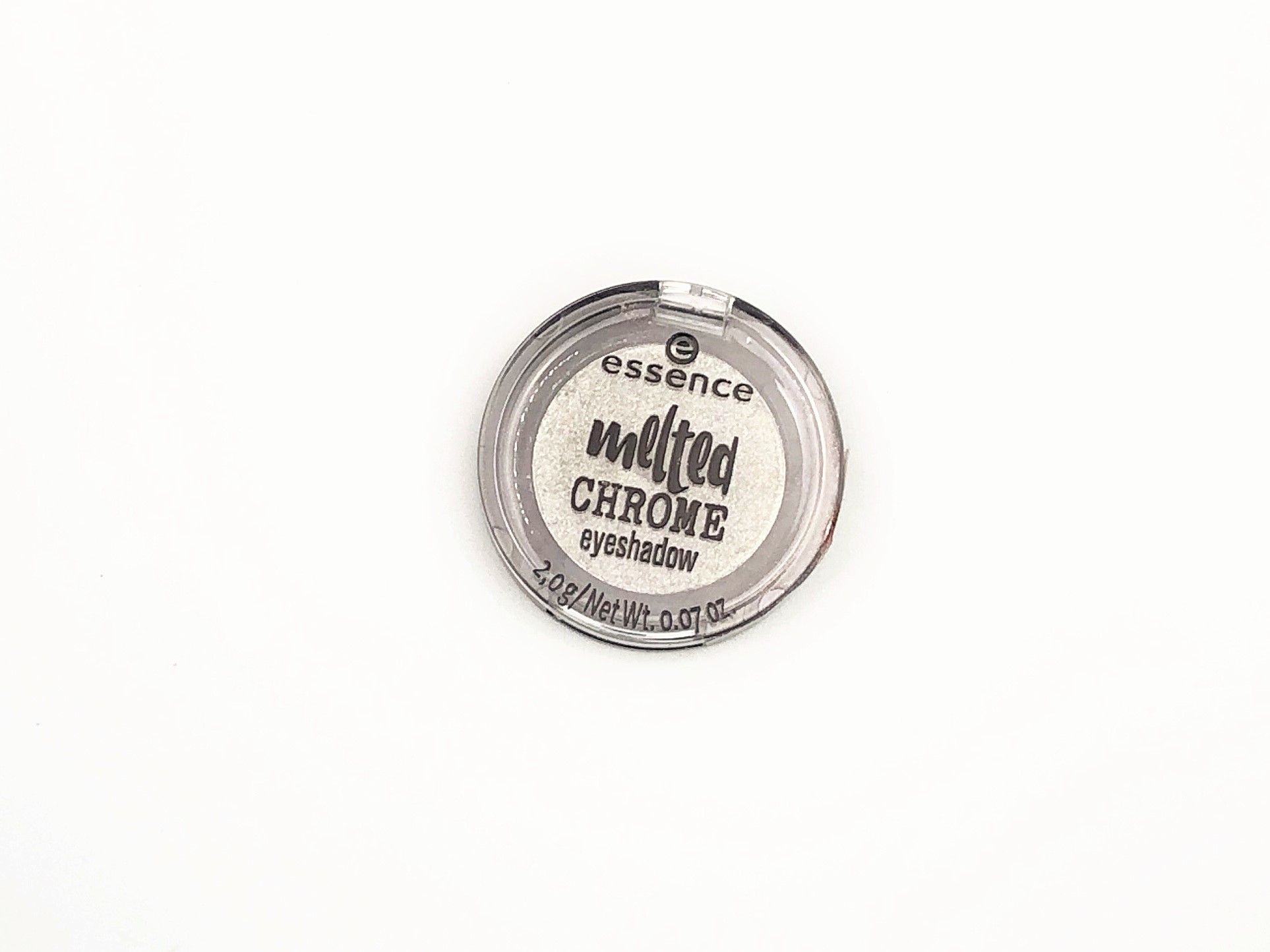 Recensione Essence Lead Me Melted Chrome Eyeshadow (1)