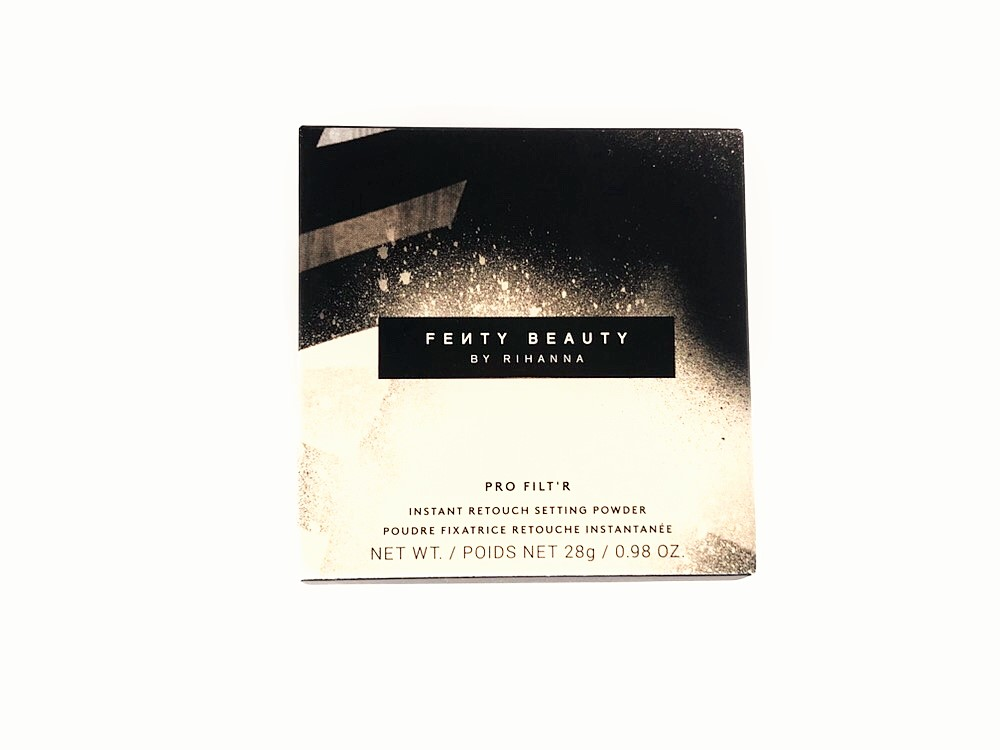 Review Fenty Beauty Pro Filt'r Instant Retouch Setting Powder (2)