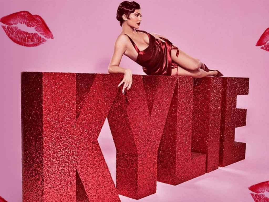 NEW Kylie Cosmetics Valentine Collection (1)