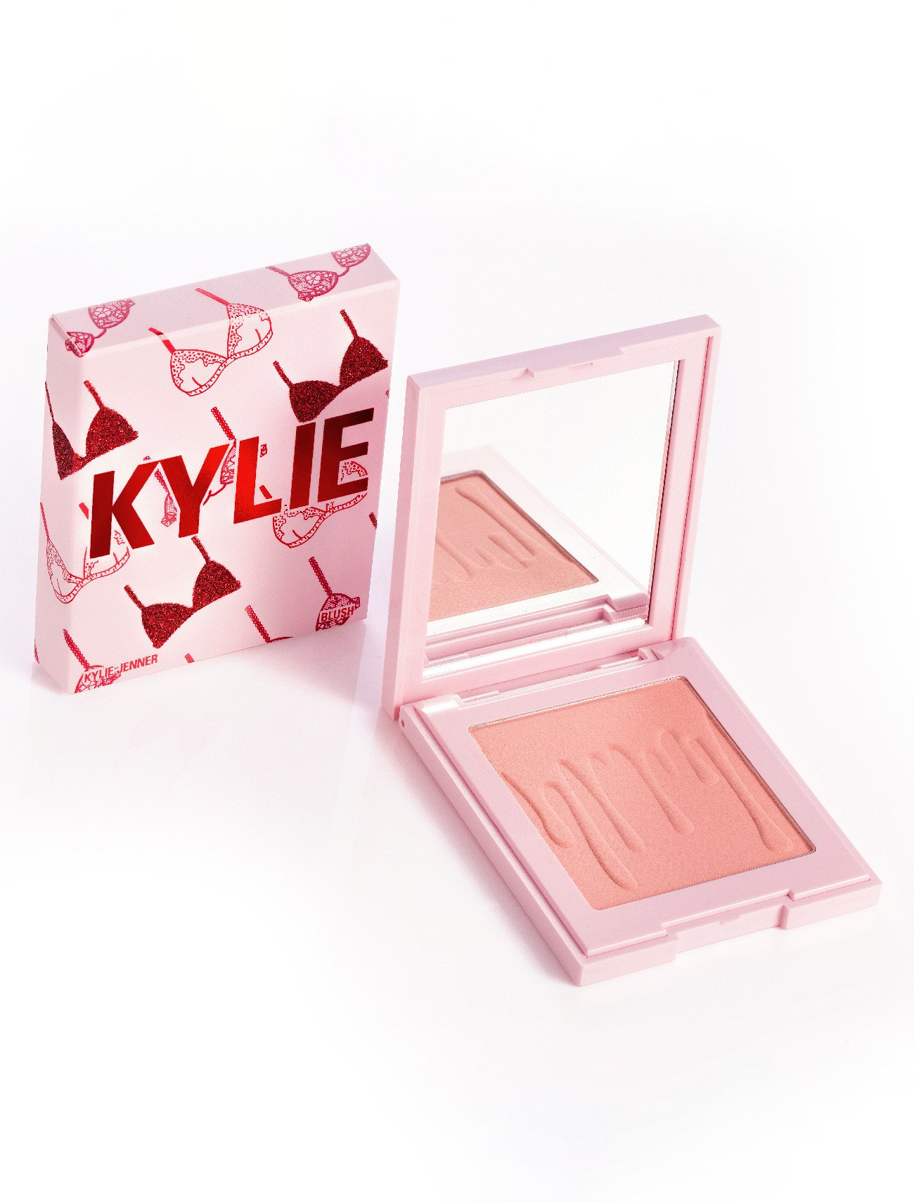 NEW Kylie Cosmetics Valentine Collection (3)