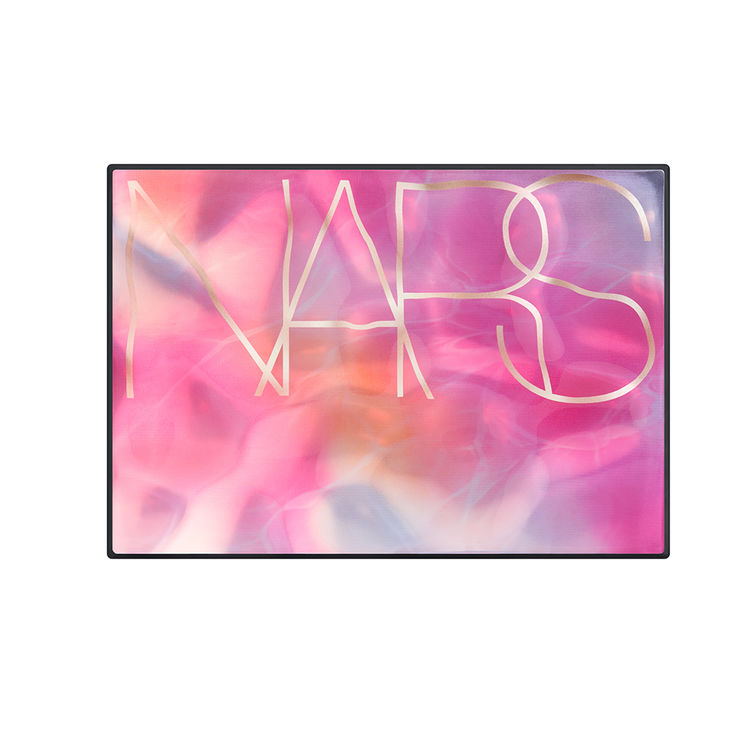 New NARS Spring Collection 1