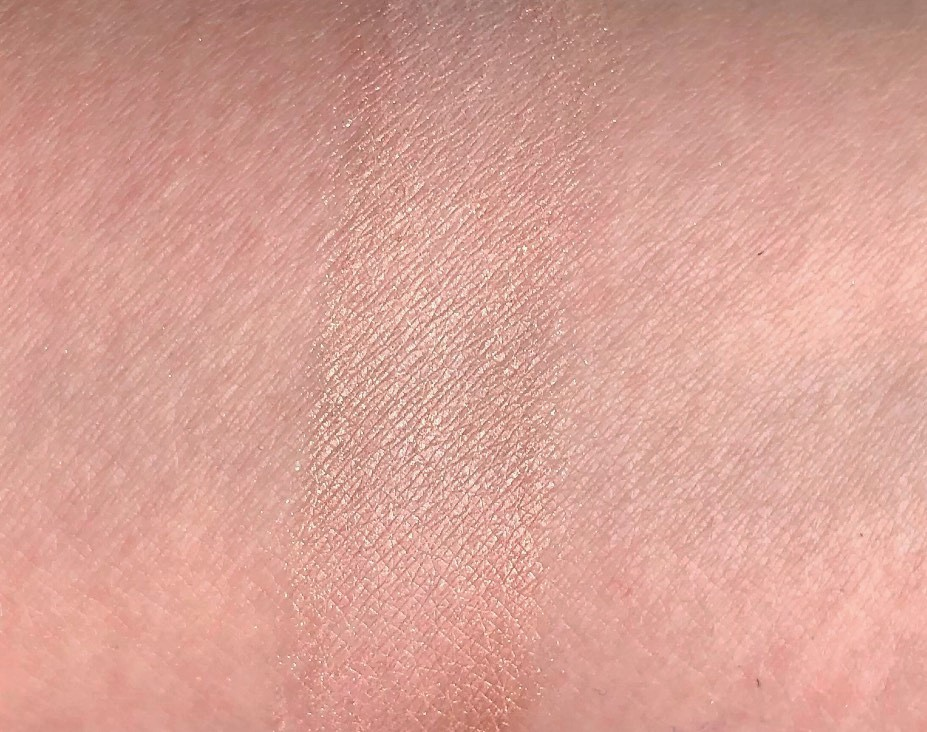 Review MAC Naked Pigment (6)