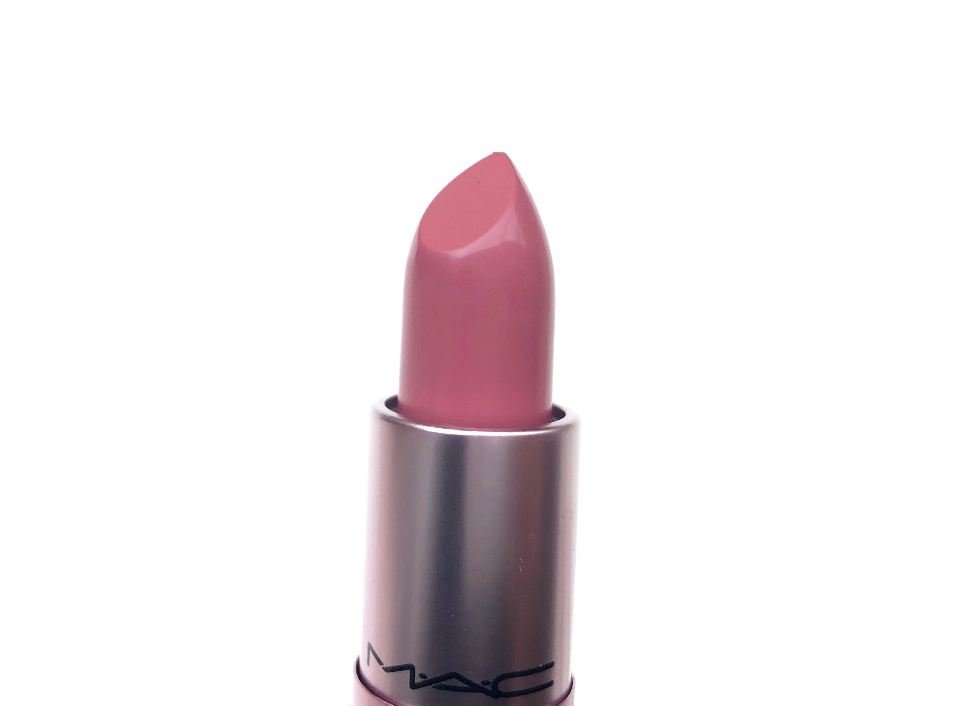 MAC Boom Boom Bloom Wagasa Twirl Revisione del rossetto 2